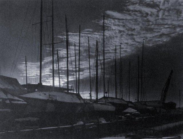 William J. McMichael: Sky Scrapers