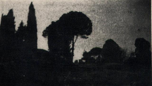 J. Harold Leighton: A Silhouette