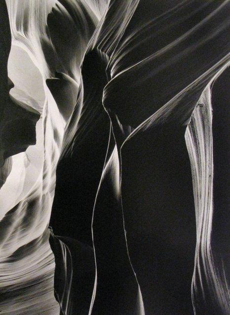Bruce Barnbaum: The Slit - Antelope Canyon