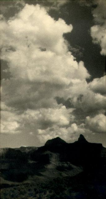 Karl A. Baumgaertel: Arizona Skies