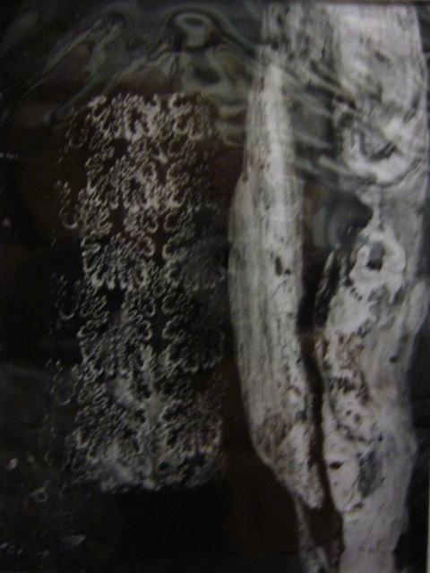 Imogen Cunningham: Rocks and Driftwood