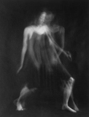 Alyson Belcher: Pinhole Camera Self-Portrait (#26A)