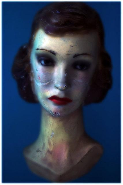 Rebecca Martinez: Bygone