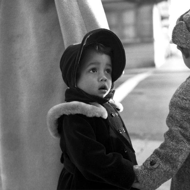 Gerald Ratto: Children of the Fillmore, #8