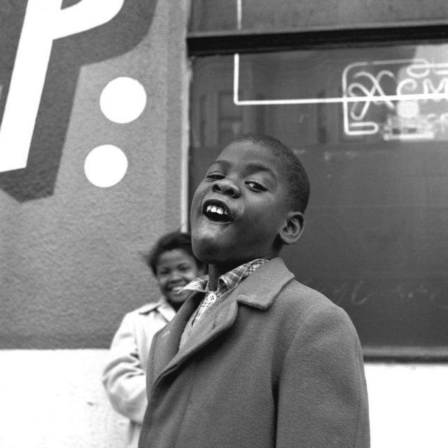 Gerald Ratto: Children of the Fillmore, #11