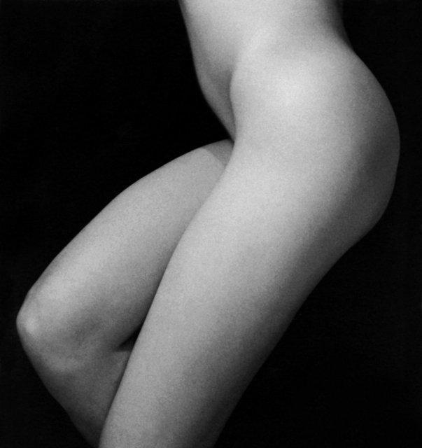 Steven Gelberg: EN Sculptural Nude