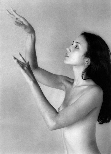 Steven Gelberg: AR Balletic