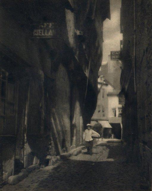 A. D. Chaffee: Dinan