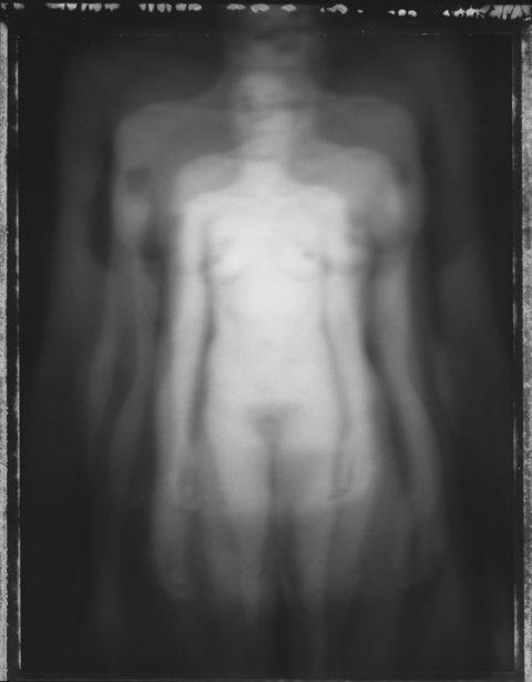 Alyson Belcher: Self-Portrait (#10A)