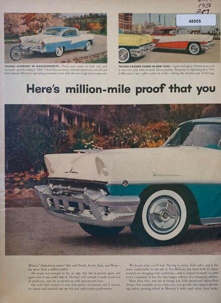 6- 11- 1956 ad showing ne