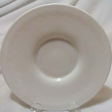 Westmoreland English Hobnail Sherbet plate