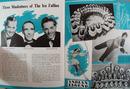 Ice Follies 1943 Program.