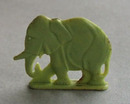Cracker Jack Toy Elephant