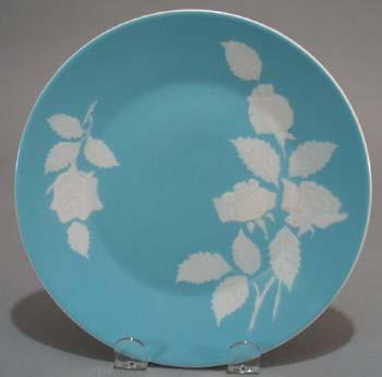 Harmony House Cameo Rose salad Plate