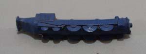 Lido Train Whistle,