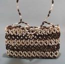 Sea shell purse,