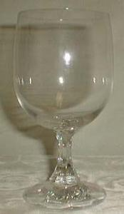 Action wine glass mint condition.