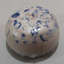 Pottery stoneware bowl