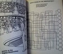 Walt Disney Black Hole Coloring Book