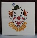 Kolten Clown Tile Tea Trivit.
