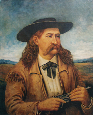 Wild Bill Hickok Picture No Date