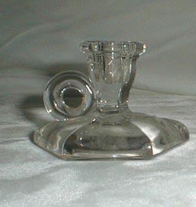 Mini candle holder