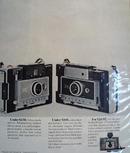 Polaroid Which  Ad 1968