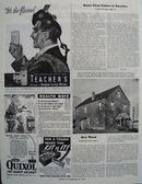 Santa Claus Comes to America Article 1944