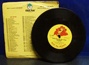 Rudolf The Red Nosed Reindeer 78RPM