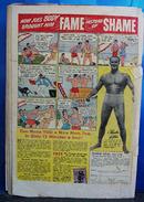 Billy the Kid Adventure Magazine Comic 1959 no 19