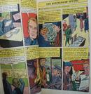 Flash Gordon no 30 and no 34 comics