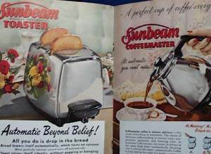 Get The Most Of Your Sunbeam Auto Mixmaster No Date