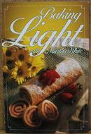 Martha White Baking Light Cookbook 20th Century