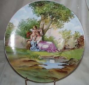 Kaufmann plate