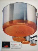 Revere Copper and Brass 1954 Ad