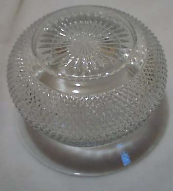 Central Glass Master Salt Dip Old