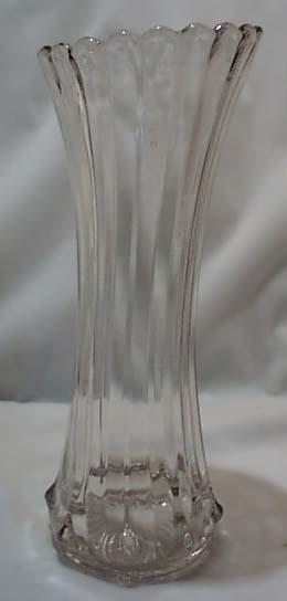 Imperial Crystal Vase