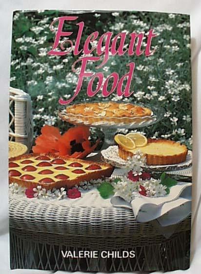 Valerie Childs Large Hardback Cookbook