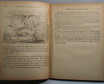 Andersens And Other Fairy Tales