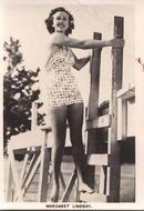 Film Star Photo Margaret Lindsay