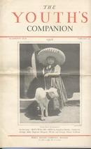 Zane Grey The Vanishing American ad, 1926