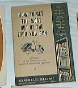 How to get the most out of the food you buy  General Electric
