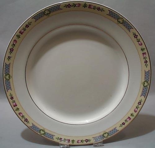 Johnson Brothers JB57 Dinner Plate