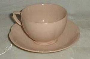 Johnson Brothers Rosedawn Cup & Saucer set