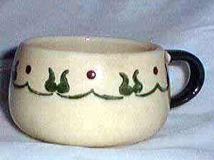 Metlox Homestead Provincial cup & Saucer
