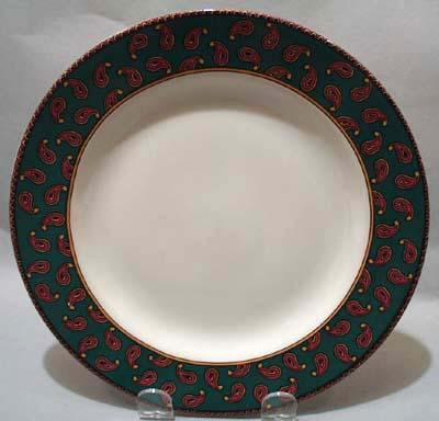 Signature Windsor Salad Plate