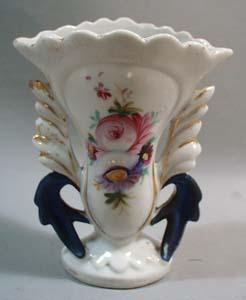 OLD mini vase