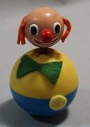 Western Germany Bobble Toy Clown
