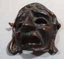 Metal Mask, actors guild type