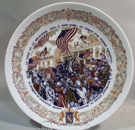 Le 11 September 1777 Pendant La Bataille De Brandywine